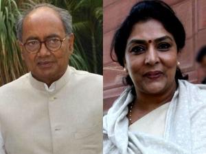 Angry With Digvijaya Singh Goa Congress Mlas Argue At Party Meet