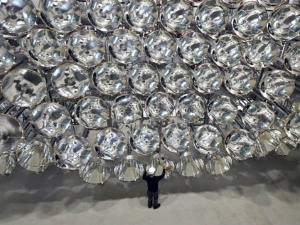 Let There Be Light German Scientists Test Artificial Sun