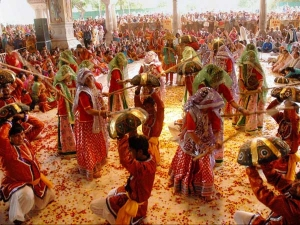 Why We Celebrate Holi