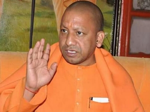 Yogi Gets Cracking Up Police Set Up Anti Romeo Squads