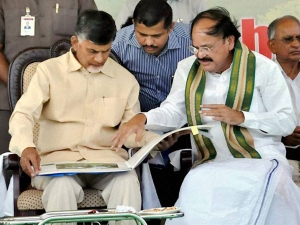 No Early Elections Any State Venkaiah