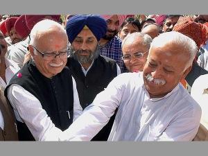 Next President Dalit Leader Thavar Chand Geltot