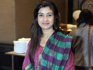 Not My Area Aap Lawmaker Alka Lamba Says Vote Machines Not To Blame