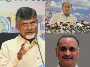 Ap Cabinet Reshuffle Dissidence Tdp Seniors May Get Key Posts