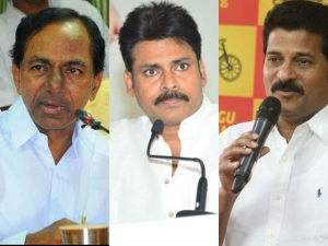 Tdp Mobilise Anti Kcr Forces Says It Is Main Rival