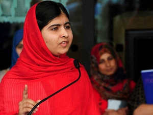 2012 Attack On Malala Was Scripted Pakistani Woman Lawmaker