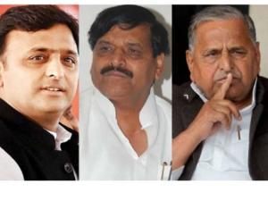 Samajwadi Feud Has Shivpal Yadav Made Mulayam Singh An Oppo