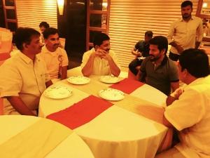 Cbn Army Study Telugudesam Party Leaders