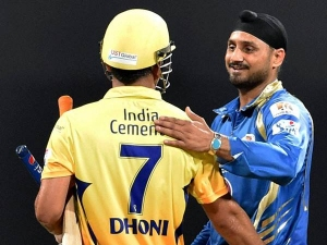Ms Dhoni Gets Privileges Team India Selection Matters Feels Harbhajan Singh