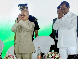 Kcr Shocked See The Situation Ou