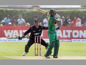 Tri Nation Series Bangladesh Stun New Zealand Register First Away Win