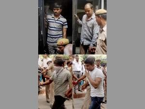 Juvenile 2012 Delhi Gang Rape Case Unaware Verdict Now Works