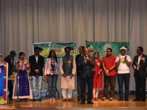 Ugadi Celebrations America Tlca