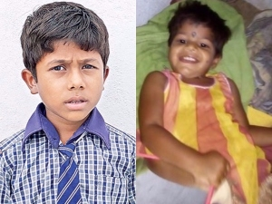 A Boy Survived Borewell Accident