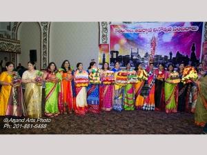 Grand Celebrations Telangana Formation Day New Jersey