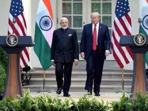 Why Narendra Modi Donald Trump Meeting Is Disappointment Indian H 1b Visa