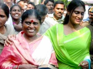 Ysrcp Women Leaders Not Know About Plenary
