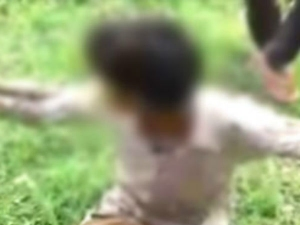 14 Year Old Dalit Boy Stripped Brutalized Friends