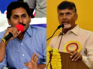 Chandrababu Naidu Warns Party Mp S Parliamentary Party Meeting