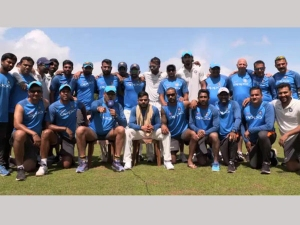 Icc Women S World Cup Final Virat Kohli Co S Message Mithali Raj India