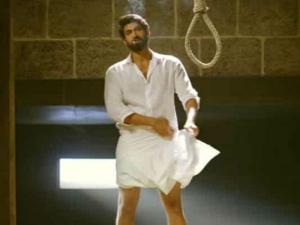 Tamil Trailer Rana Daggubati S Nene Raju Nene Mantri