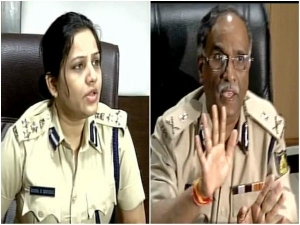 Dig Roopa Submits Second Report Sasikala S Crucial Cctv Records Missing