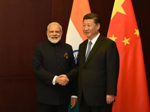 Sikkim Standoff China Didn T Foresee India Stepping To Defend Bhutan