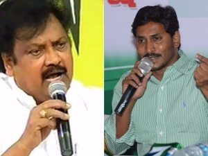 Without Escort Security Why Jagan Went Governor Alone Varla