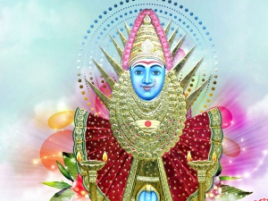 History Goddess Renuka Yellamma