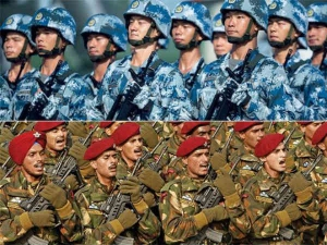 Doklam Stand Off Japan Backs India Says No One Should Try