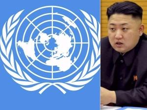 North Korea Tells U N Chief Nuclear Program Not Up Negotiation