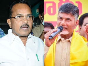 Telangana Narasimhulu May Be Named Governor