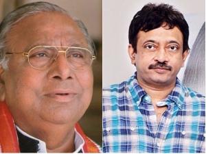 Rgv Satirical Punches On V Hanumantha Rao