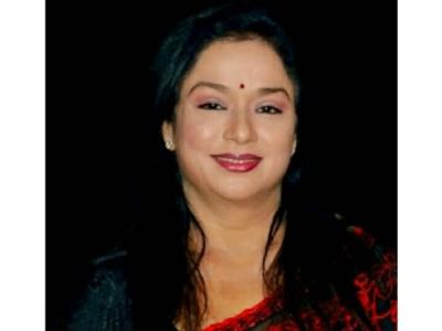 మోడీనే స్ఫూర్తి: బీజేపీలో చేరిన ప్రముఖ నటి మహాశ్వేత