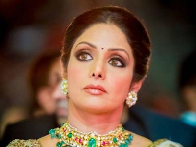 షేమ్: శ్రీదేవి మృతిపై కాంగ్రెస్ దారుణంగా, నెటిజన్ల ఆగ్రహం