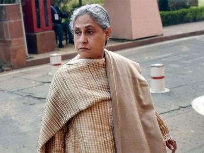 సినీ నటిగా గర్వపడుతున్నా: జయాబచ్చన్