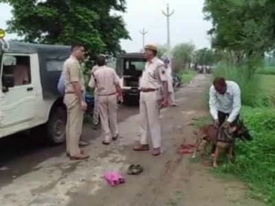 అమానుషం: గోవులను స్మగ్లింగ్ చేస్తున్నాడని కొట్టి చంపారు