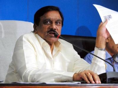 టీడీపీ జాతీయ పార్టీ, కాంగ్రెస్తో పొత్తు ఉండదు: కేఈ, చంద్రబా