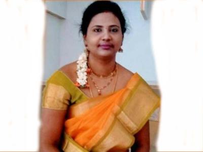 డాక్టర్ శిల్ప ఆత్మహత్య: సోదరి ఫిర్యాదు, రవిపై వేటు