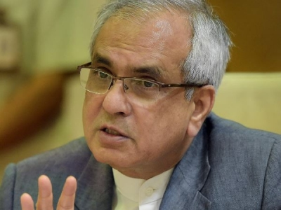 'భారత బ్యాంకులకు రిస్క్ తట్టుకునే సామర్థ్యం తక్కువ'
