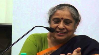 ప్రముఖ సామాజిక కార్యకర్త ఇలినా సేన్ కన్నుమూత
