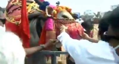 సీఎం జగన్ది ఎంత గొప్ప మనసో... సోషల్ మీడియాలో ఆ వీడియో వైరల్...
