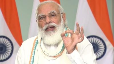 చెక్కు చెదరని ప్రధాని నరేంద్ర మోడీ ఛరిష్మా: పెద్దపీట వేసిన తెలంగాణ, ఒడిశా, గోవా