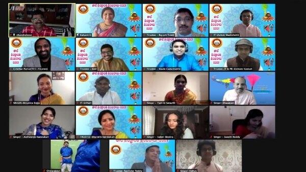 తాల్ సంక్రాంతి సంబరాలు 2021: తొలిసారి ఆన్లైన్లో వేడుకలు
