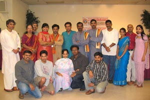 Karnatic musical concert in Bay Area